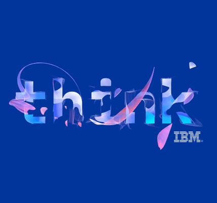 Think IBM Event Image